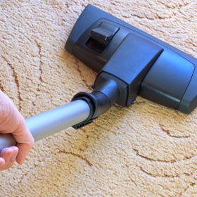 Carpet Cleaning Manhattan Beach