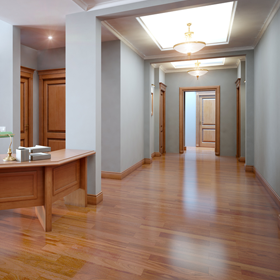 Hardwood Floor Cleaning Manhattan Beach